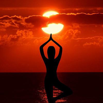Detoxification Lifestyle - Yoga