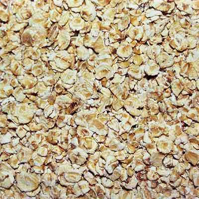 Oatmeal - Fat Burning Food