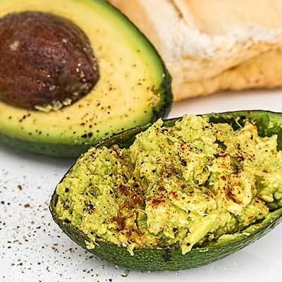 Avocado - Low-Carb