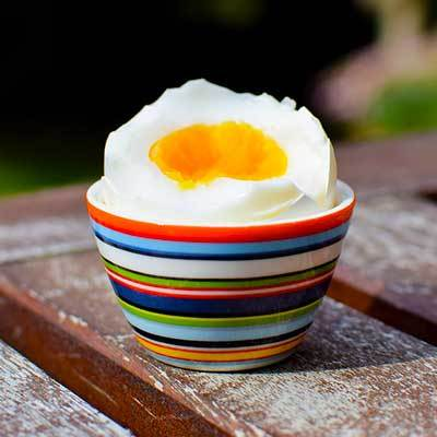 Eggs - Low-Carb Food