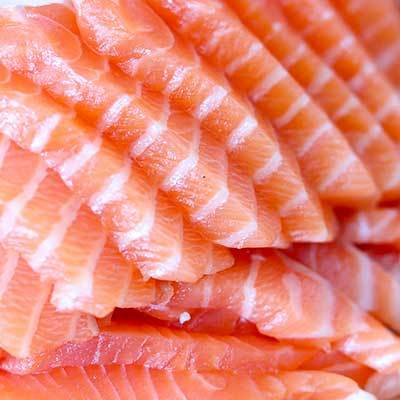 Tuna - Low-Carb