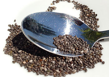 Royal Fats - Chia Seeds